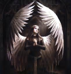 Make Christmas Cards With Kids - anne stokes gothic tarot ebay