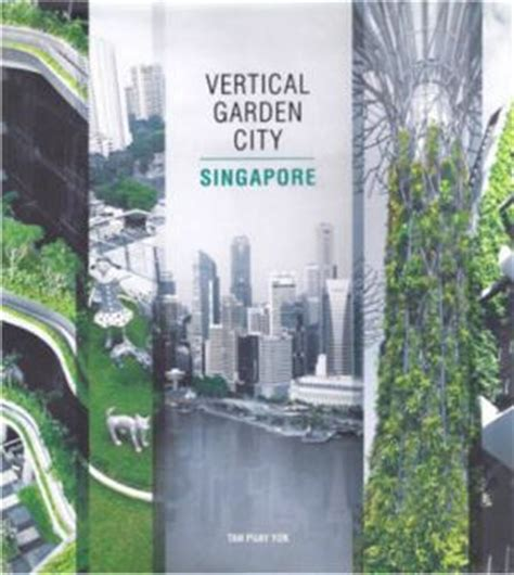 Vertical Garden City Quot Vertical Garden City Singapore Quot By Puay Yok
