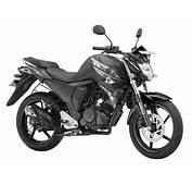 Yamaha FZ S FI Saluto RX And Cygnus Ray ZR Now Available