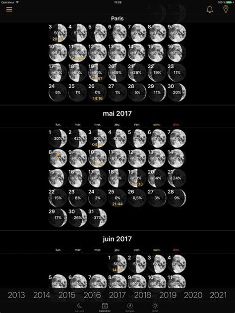 Calendrier De La Lune T 233 L 233 Charger Phases De La Lune Calendrier Lunaire Pleine