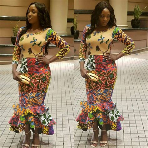 images of styles with ankara ankara styles for 50 fabulous ankara styles for
