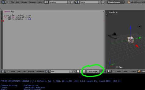 tutorial python api addon tutorial blender 2 73 0 b4d8fb5 api documentation