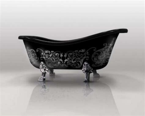 victorian bathtubs for sale black freestanding bathtubs by gruppo treesse digsdigs