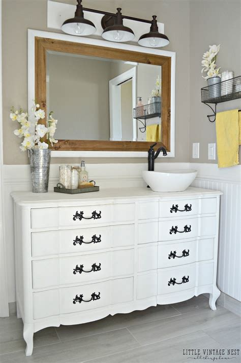 Dresser Vanities by Diy Vanity Mirror From Scratch And Dresser