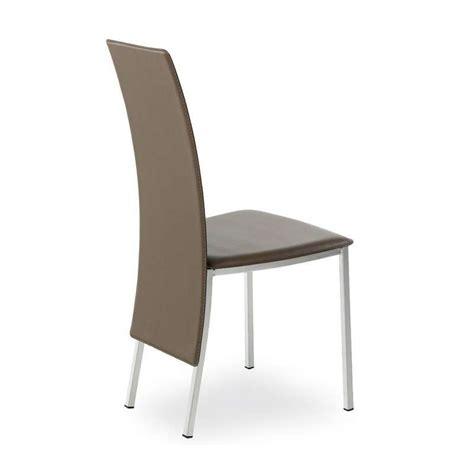 chaise de salle a manger contemporaine chaise contemporaine de salle 224 manger elyn 4 pieds