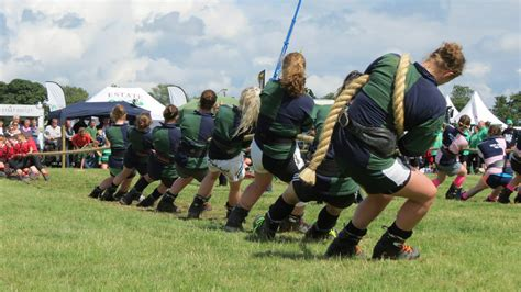 tug of war national tug of war success the exeter daily