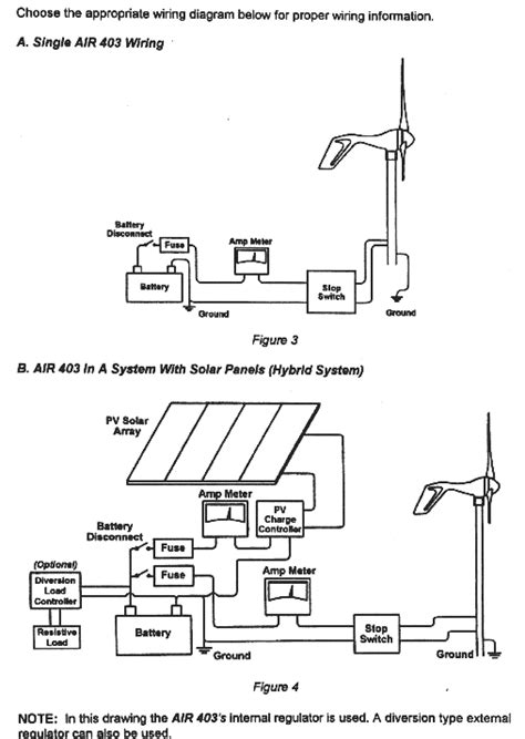 wind generator wiring diagram efcaviation
