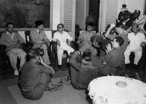 film masa perjuangan indonesia foto perjuangan jaman masa ir sukarno browsing gambar