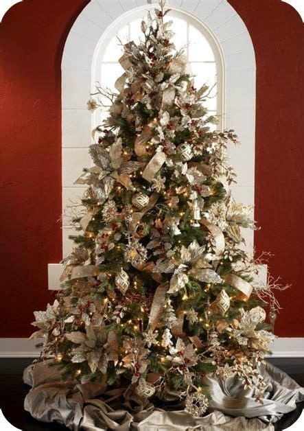 ideas para decorar el 225 rbol de navidad dorado navidad