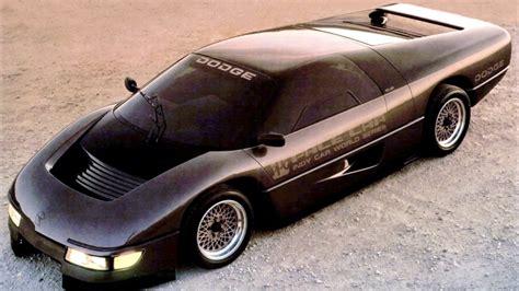 M4s Turbo Interceptor by The Dodge M4s Turbo Interceptor Concept 1280x720 Carporn