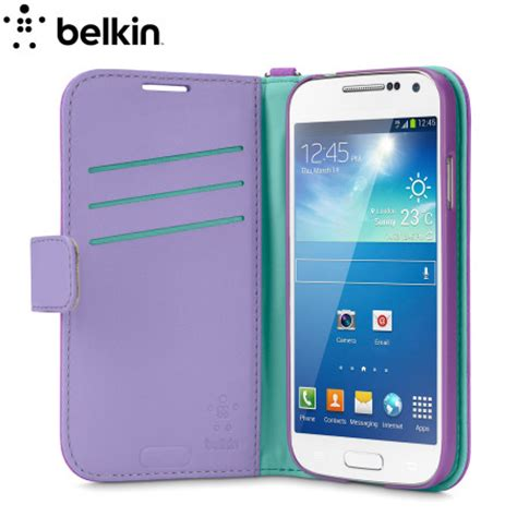 belkin wristlet wallet case for samsung galaxy s4 mini