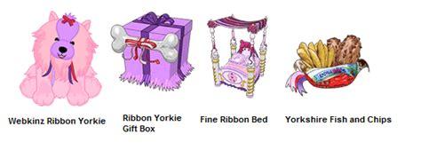 webkinz ribbon yorkie webkinz pretty where to buy webkinz
