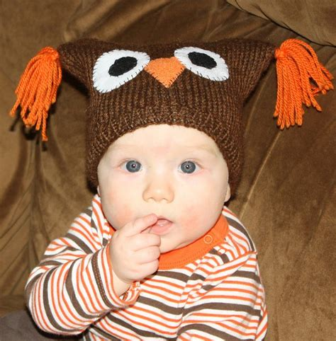owl baby hat knitting pattern animal hat knitting patterns in the loop knitting