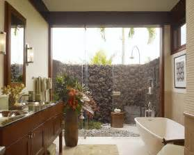 tropical bathroom ideas hawaii residence tropical bathroom hawaii by