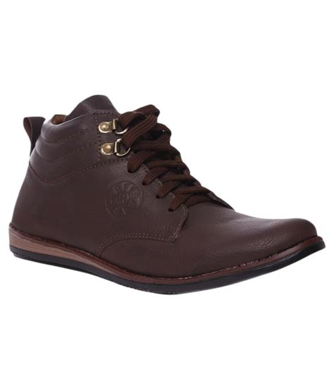 D Island Shoes Casual Brown aadi brown casual shoes
