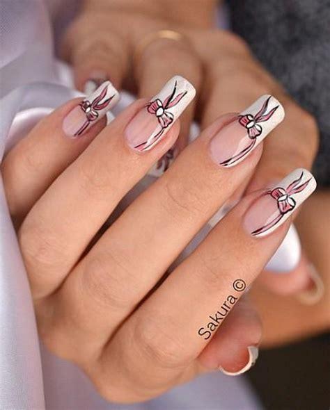 nail styles 2015 new stylish bridal nail art designs 2015