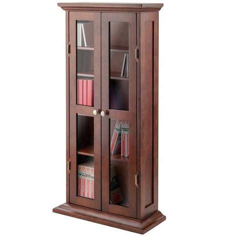 ameriwood glass door bookcase house elements design