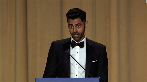 Comedian At White House Correspondents Dinner by 10 Memorable Lines From Comedian Hasan Minhaj At The Whca