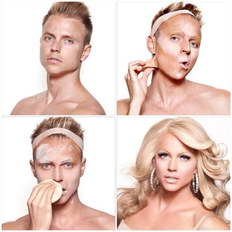 courtney act hair tutorials 11 beauty secrets you can learn from rupaul s drag race