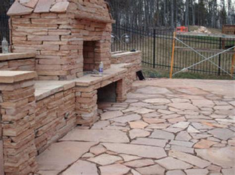 Cost Of Outdoor Fireplace by Columbia Outdoor Fireplaces We Do It All Low Cost