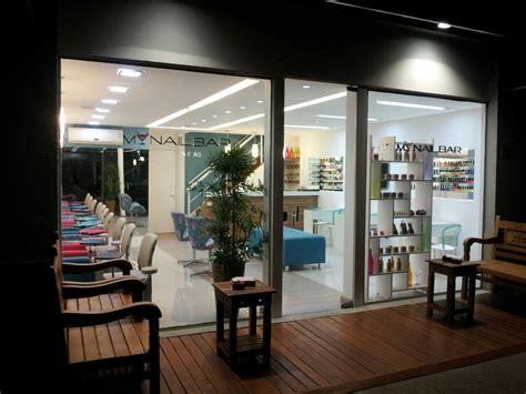 Manicure Bar nails bar studio design gallery best design