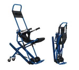 achat chaise 233 vacuation et de transfert escalier incendie