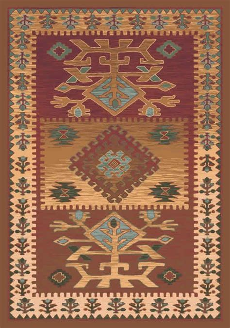 southwest design rugs 24 best images about southwest rugs on