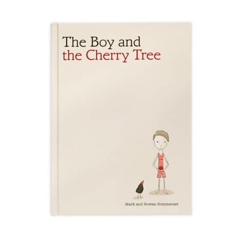 sylvia and the cherry tree books the boy and the cherry tree