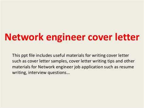 sample hardware engineer cover letter engineering cover letter