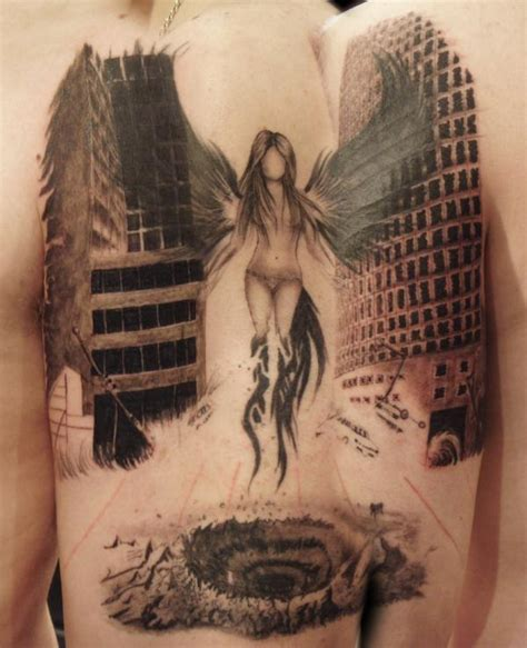 angel tattoo represents 60 best angel tattoos meanings ideas and designs for 2018