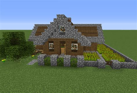 starter house simple starter house 4 grabcraft your number one source for minecraft buildings
