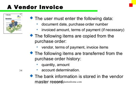 Purchase Order Letter Meaning Sap Fi Account Payable Ap
