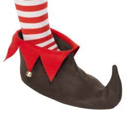 Christmas Elf Shoes For Adults Accessories » Home Design 2017