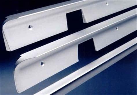 schablone arbeitsplatten verbinden k 252 chenbauer shop eckprofil f 252 r arbeitsplatten