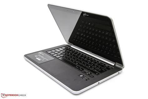 review dell xps 14 ultrabook notebookcheck net reviews