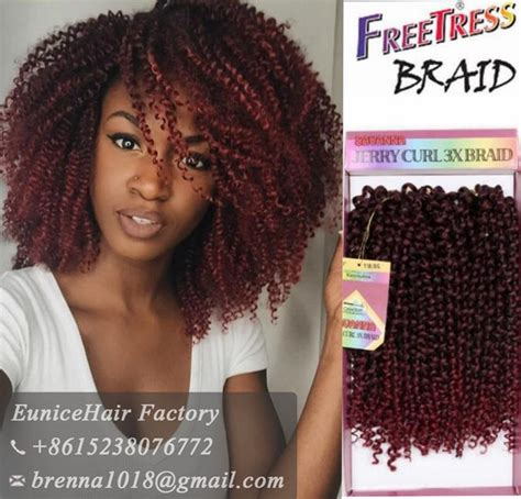 hair styles with jerry curl and braids 93 best synthetic hair images on pinterest black women