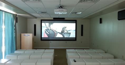 projectors home theater commercial suess electronics