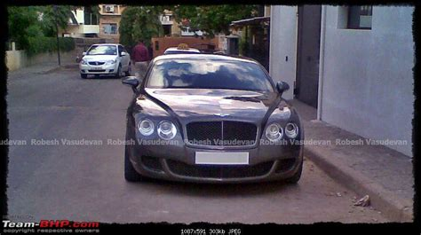 bentley bangalore supercars imports bangalore page 691 team bhp