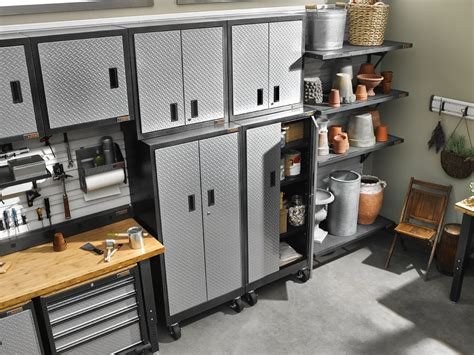 Garage Organization Services Garage Cabinets Your Garage Organizer