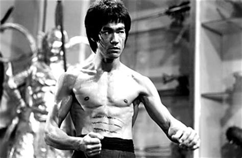 bruce lee  enter  dragon top  posthumous film