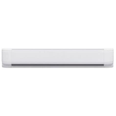 dimplex 40 in 1500 watt linear convector baseboard heater