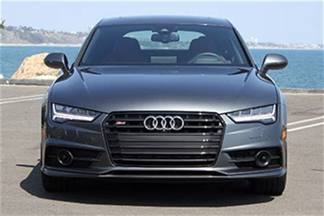difference between audi a7 and s7 2016 audi s6 and s7 drive autoblog