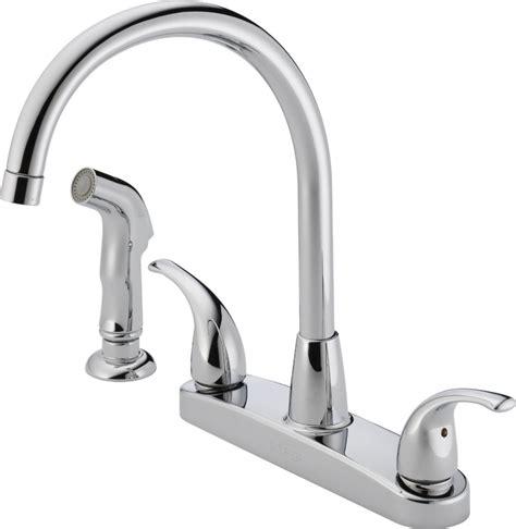 kitchen faucet drip moen sensor faucet