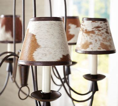 chandelier l shades pottery barn 113 best images about western deor on pinterest western