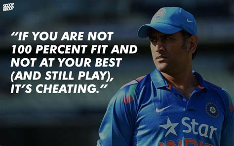 dhoni biography in english 21 quotes by ms dhoni which will give you an insight about