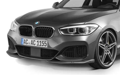 Home Design Elements Reviews Front Spoiler Elements For Bmw 1 Series F20 F21 Lci M Sport