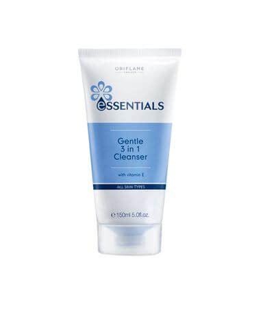 Pembersih Muka Oriflame 10 rekomendasi merk pembersih wajah untuk kulit kering