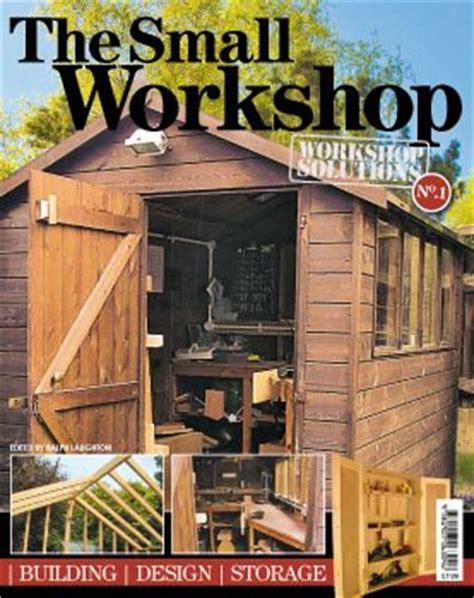small workshop workshopshed