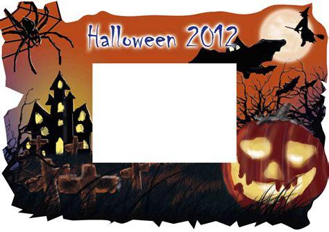 imagenes sarcasticas de halloween marcos para fotos de halloween imagui