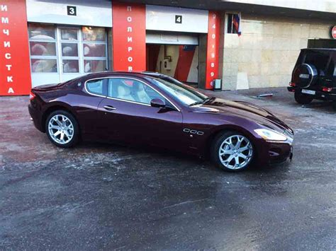 maserati gt 2016 2016 maserati 4300 gt coupe pictures information and